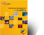 IDE 2010 Turkey Brochure
